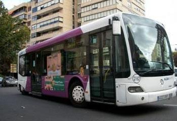 Sobre el transporte urbano en Palencia