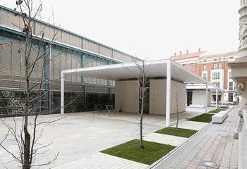 gastrobar plaza abastos en Palencia