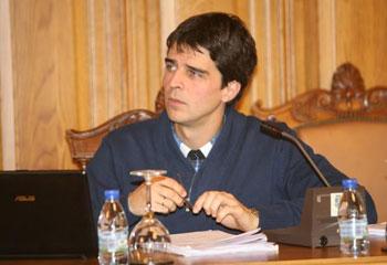 Entrevista Juan Gascón
