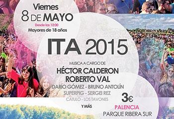 fiesta ITA 2015