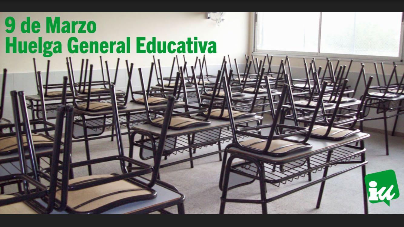 9M educacion