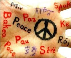 Paz manos